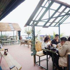 Check In Sapa Hostel and Coffee Шапа помещение для мероприятий