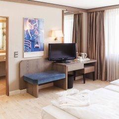 Hotel Dusseldorf City by Tulip Inn удобства в номере фото 2