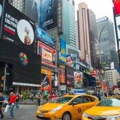 Отель Holiday Inn New York City - Times Square США, Нью-Йорк - отзывы, цены и фото номеров - забронировать отель Holiday Inn New York City - Times Square онлайн