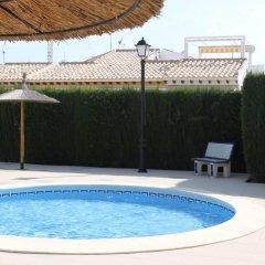 Отель Playa Golf Villas Ориуэла бассейн фото 3