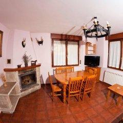 Отель Casa Rural La Yedra удобства в номере