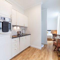 Апартаменты Sweet Inn Apartments - Ste Catherine Брюссель фото 25