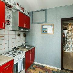 Апартаменты GM Apartment Krasnaya Presnya 38 в номере фото 2
