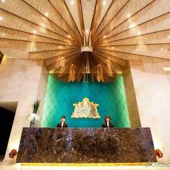 Hotel de lOpera Hanoi - MGallery Collection интерьер отеля