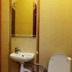 Мини-Отель на Шмидта Санкт-Петербург ванная