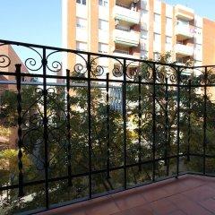 Отель ClassBedroom Camp Nou балкон