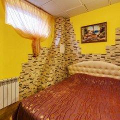 Гостиница Вилла Рио сауна