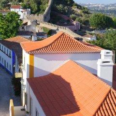 Отель Casa Das Senhoras Rainhas фото 7