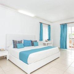 Отель Be Live Experience Hamaca Garden - All Inclusive Бока Чика комната для гостей