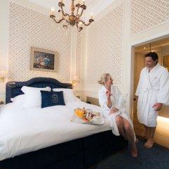 Отель Relais & Chateaux Hotel Heritage Бельгия, Брюгге - 1 отзыв об отеле, цены и фото номеров - забронировать отель Relais & Chateaux Hotel Heritage онлайн фото 5