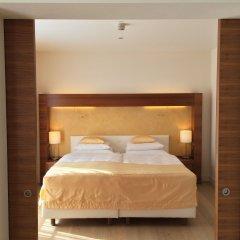 Отель Aqua Aurelia Suitenhotel Германия, Баден-Баден - 1 отзыв об отеле, цены и фото номеров - забронировать отель Aqua Aurelia Suitenhotel онлайн комната для гостей фото 2