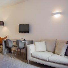 Отель Erïk Langer Pedrocchi Suites Италия, Падуя - отзывы, цены и фото номеров - забронировать отель Erïk Langer Pedrocchi Suites онлайн комната для гостей фото 4