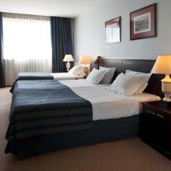 Отель Holiday Inn Porto Gaia комната для гостей фото 2