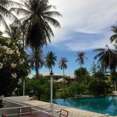 Отель Suwan Driving Range and Resort с домашними животными