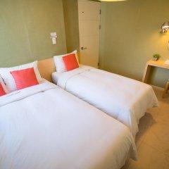 Отель Travel Monster Южная Корея, Сеул - отзывы, цены и фото номеров - забронировать отель Travel Monster онлайн комната для гостей