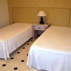Отель Apartamentos Rio Португалия, Виламура - отзывы, цены и фото номеров - забронировать отель Apartamentos Rio онлайн комната для гостей фото 4
