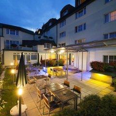 Отель Park Inn by Radisson Uno City Vienna Австрия, Вена - 4 отзыва об отеле, цены и фото номеров - забронировать отель Park Inn by Radisson Uno City Vienna онлайн детские мероприятия