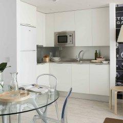 Отель Eric Vökel Boutique Apartments - Atocha Suites Испания, Мадрид - отзывы, цены и фото номеров - забронировать отель Eric Vökel Boutique Apartments - Atocha Suites онлайн в номере