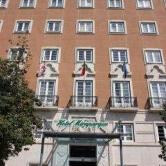 Отель MIRAPARQUE Лиссабон фото 8