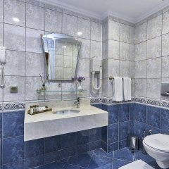 Отель SERES Стамбул ванная фото 2