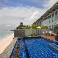 Отель Serenity Resort & Residences Phuket с домашними животными
