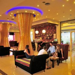 Отель Afandou Bay Resort Suites интерьер отеля фото 3