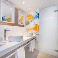 Отель Iberostar Alcudia Park ванная фото 2