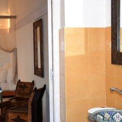 Отель Riad Zeina Марокко, Рабат - отзывы, цены и фото номеров - забронировать отель Riad Zeina онлайн комната для гостей фото 2