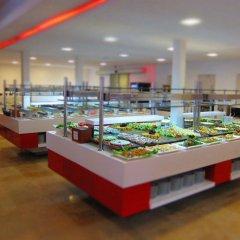 Yalihan Una Турция, Аланья - 1 отзыв об отеле, цены и фото номеров - забронировать отель Yalihan Una онлайн питание фото 3