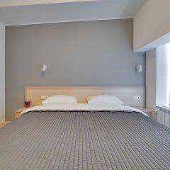 Гостиница Minima Aeroport комната для гостей фото 4