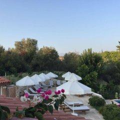 Dardanos Hotel фото 2