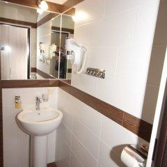 Гостиница Капитал в Санкт-Петербурге - забронировать гостиницу Капитал, цены и фото номеров Санкт-Петербург ванная фото 10