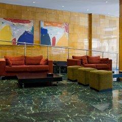 Отель NH Ciudad Real Испания, Сьюдад-Реаль - отзывы, цены и фото номеров - забронировать отель NH Ciudad Real онлайн интерьер отеля фото 2