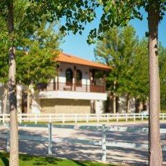 Отель Sport Complex Trakiets Болгария, Соколица - отзывы, цены и фото номеров - забронировать отель Sport Complex Trakiets онлайн фото 3