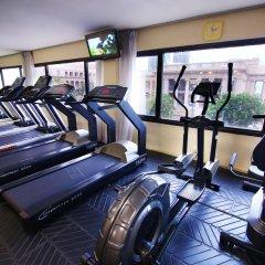 Galadari Hotel фитнесс-зал