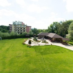 Гостиница Шале Грааль Апарт-Отель Украина, Трускавец - отзывы, цены и фото номеров - забронировать гостиницу Шале Грааль Апарт-Отель онлайн фото 12