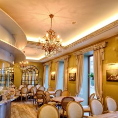 Baltic Hotel Vana Wiru интерьер отеля фото 3