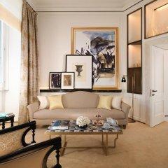 Hotel Eden - Dorchester Collection комната для гостей фото 6