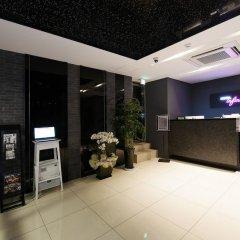 Отель Infini Южная Корея, Сеул - 1 отзыв об отеле, цены и фото номеров - забронировать отель Infini онлайн интерьер отеля фото 3