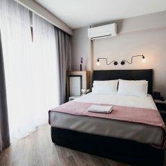 Отель BED in Athens Греция, Афины - отзывы, цены и фото номеров - забронировать отель BED in Athens онлайн комната для гостей фото 2