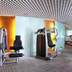 Village Hotel Changi фитнесс-зал фото 3