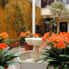 Отель Cervantes Испания, Севилья - отзывы, цены и фото номеров - забронировать отель Cervantes онлайн фото 21