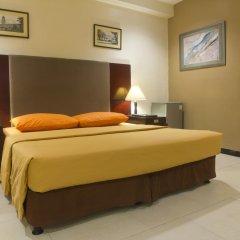 Отель Casa Bocobo Hotel Филиппины, Манила - отзывы, цены и фото номеров - забронировать отель Casa Bocobo Hotel онлайн комната для гостей