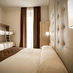 Отель Bel Soggiorno Италия, Генуя - отзывы, цены и фото номеров - забронировать отель Bel Soggiorno онлайн комната для гостей фото 2