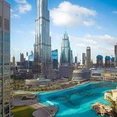 Апартаменты Dream Inn Dubai Apartments - Burj Residences Дубай фото 16