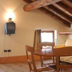 Residence Hotel La Villa della Regina комната для гостей фото 5