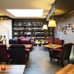 Hotel Villa Emilia гостиничный бар
