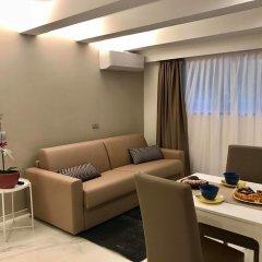 Отель Marina Centro Suite Римини комната для гостей фото 4