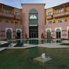 Отель Pestana Sintra Golf с домашними животными