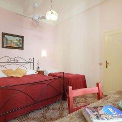 Отель Sampaoli Италия, Флоренция - отзывы, цены и фото номеров - забронировать отель Sampaoli онлайн комната для гостей фото 4